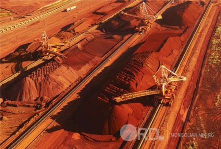 Iron ore price stages huge comeback